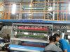 Die Film-durchbrennenmaschine mit waagerecht ausgerichtetem Drehsystem