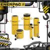 Original doble Enerpac de las Rr-Series de los cilindros