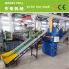 Machine de presse de bouteille d'animal familier de Mooge/machine de emballage de film plastique