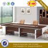 Fabrik-Preis-hölzerner Konferenztisch (HX-5DE009)