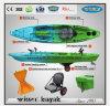 2016 جديدة بلاستيكيّة [ألّ-بوورفول] صيد سمك زورق من رابح زورق