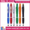 Compagnies fraîches de stylo bille d'amende en plastique de bureau de promotion