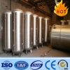 ステンレス鋼の空気貯蔵タンク2000L