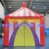 Tenda gonfiabile della famiglia per il campeggio/tenda gonfiabile per fare pubblicità