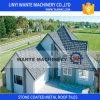 Wante гонта плитки 2016 крыши для конструкции крыши виллы