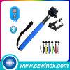 Câble étendu Monopod, support de câble de bâton de Selfie d'appareil-photo de bâton de Selfie