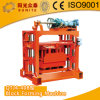 Brick semi-automatique Making Machine en Chine