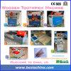 Máquinas de madeira do Toothpick, maquinaria de madeira do Toothpick