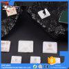 Supports en plastique noirs de serre-câble