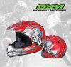 Motorcycle Helmet (DKM-121)