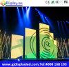 Écran de location d'intérieur élevé d'Afficheur LED de la définition P4 des Bahamas