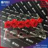Support acrylique d'oeufs d'étalage de ventes de fournisseur de la Chine pour le réfrigérateur