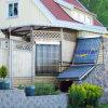 Colector solar para System-En12975 solar