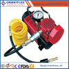 Chinesische Pneumatic PU Air Coil Hose mit Fittings
