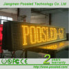 16X96 LED Message Sign Mini LED Message Board Electronic LED Message Board