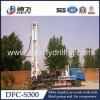 머드 Pump와 Air Compressor를 가진 반전 Circulation Drilling Rig Working