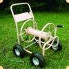 Outil de /Garden de chariot de bobine de tuyau