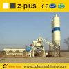 Gemakkelijke Skip van de Verrichting Concrete het Mengen zich Installatie 25m3/H (HZS25)