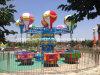 Unterhaltung reitet Samba-Ballon mit 8 Kabinen