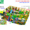 Parque temático atrativo Soft Playground Indoor para Kids (BJ-AT125)