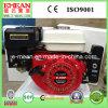motor de gasolina de 5.5HP Elemax con CE&Soncap