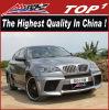 Heißer verkaufenkarosserien-Installationssatz für Karosserien-Installationssätze Lumm-a Art-Körperteil 2011-2013 BMW-E71-X6-
