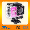 分30m Waterproof Extreme Sport Helmet Action Camera (SJ4000)