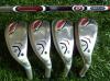 Hybrides de golf réglés, hybrides de bonne qualité de golf