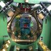 Полуавтоматный стальной барабанчик делая и сварочный аппарат для барабанчика 55 галлонов стального