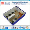 for Cold Area Russian Good Effect Insulation Container Home