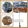 De dubbele Paraplu van de Druk van de Laag (UM021)