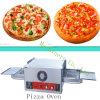Het verwarmen van Gas/de ElektroOven van de Pizza van de Transportband