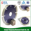 4  Turbo fino Diamond Saw Blade para Tile