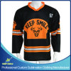 Hockey Sporting를 위한 주문 Sublimation Ice Hockey 저어지