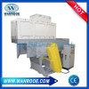 Máquina de triturador de um único e plástico de alta qualidade