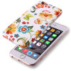 3D Gevormd Patroon Overdekte Mobile Cell Phone Case
