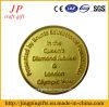 Pièce de monnaie en métal de mode de promotion pour le souvenir