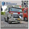 Caminhão do misturador do trânsito de Cbm do veículo com rodas 12 de Foton Auman Etx 10