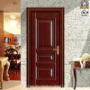 China Wholesale Factory Various Kinds Security Steel Door (SX-8-6008)