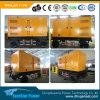 генератор 100kw 200kw молчком портативный тепловозный