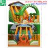 Aufblasbares Stair Slide, Inflatable Pools mit Slide (DJWS011)