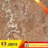 600*600床タイルの製陶術のタイルによって艶をかけられるタイル(J26015)