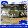 Moinho de farinha quente do milho da venda no baixo custo de África