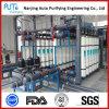 Het Systeem van de Behandeling van het Water van de Ultrafiltratie van membranen