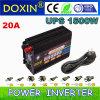 製造業者1500watts 12Vのsolar energyシステムのための充電器が付いている220Vによって修正される正弦波インバーター
