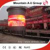 Alto schermo esterno di colore completo LED di alta qualità P16 di definizione