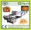 Linha de processamento da fruta e verdura/máquina