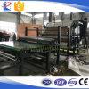 Холстины багажа выпуска облигаций высокого качества фабрики Kuntai машина сильной прокатывая