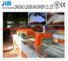 Teto do PVC/painel de parede inteiramente automáticos que faz a planta da máquina
