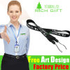 Fertigung Wholesale Custom Colorful Nylon Strap für Promotion